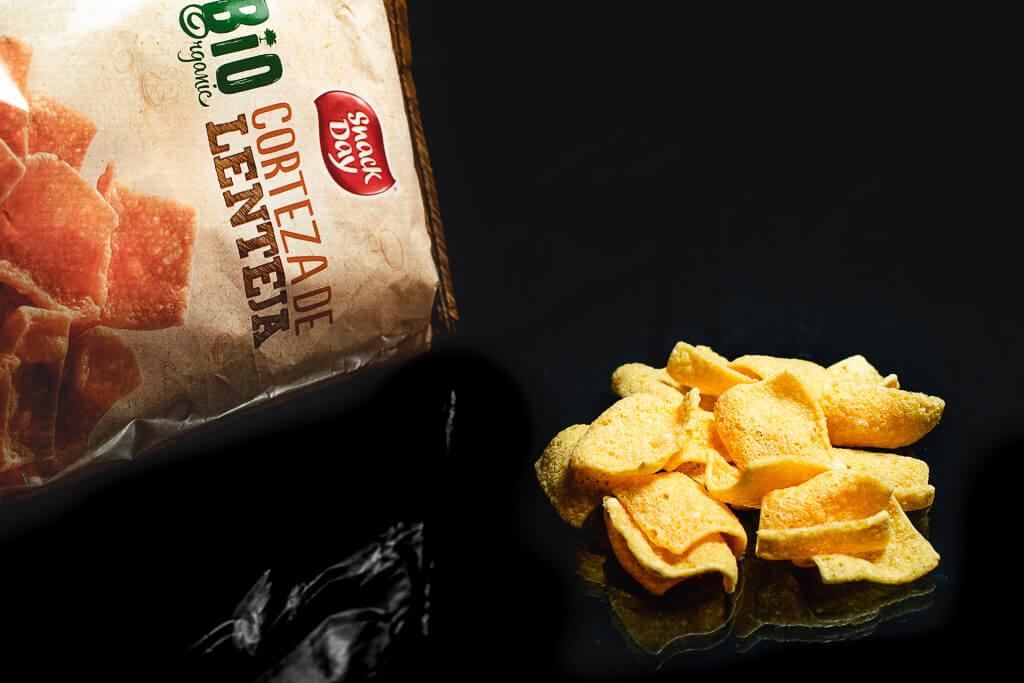 Bolsa de snacks